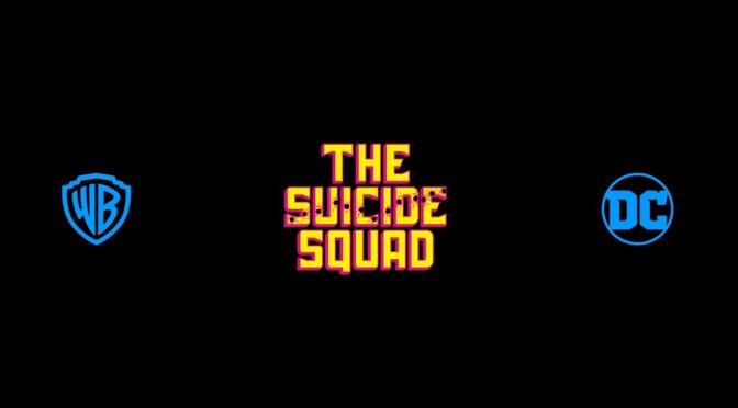 DC FanDome | O Esquadrão Suicida ganha pôster oficial