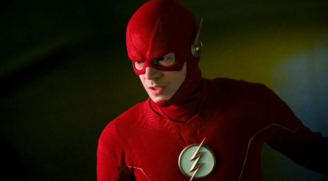 DC Fandome | Trailer da 7ª Temporada de The Flash é divulgado