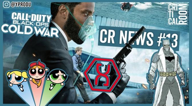 CR News #13 | Franquia Call of Duty ganhará novo jogo