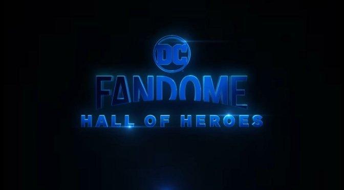 DC FanDome | Evento ganha novo nome e trailer épico; veja