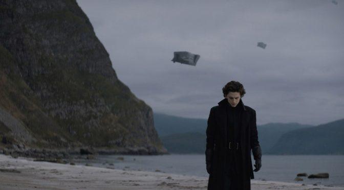 Dune | Longa tem seu primeiro TV Spot divulgado