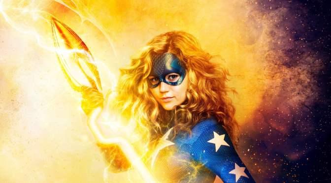 DC FanDome | Geoff Johns revela detalhes da 2ª temporada de Stargirl