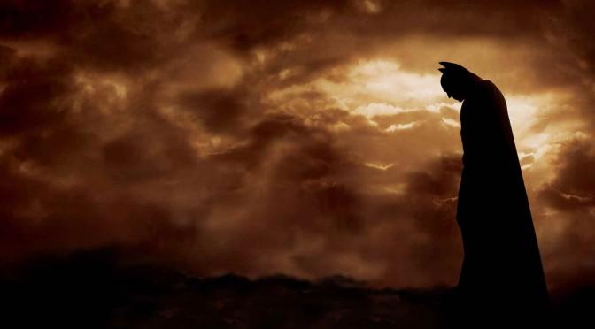 Crítica: Batman Begins (2005)