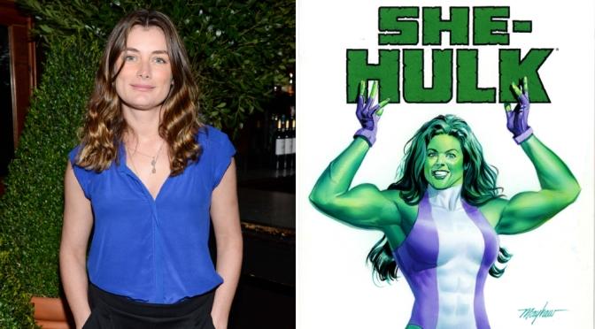 She-Hulk | Tatiana Maslany será a heroína na série