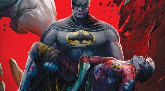DC FanDome | Batman: Morte em Família ganha abertura inédita