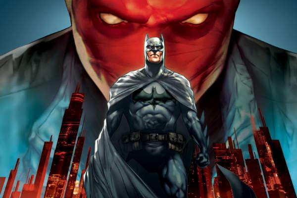 Batman-Contra-o-Capuz-Vermelho