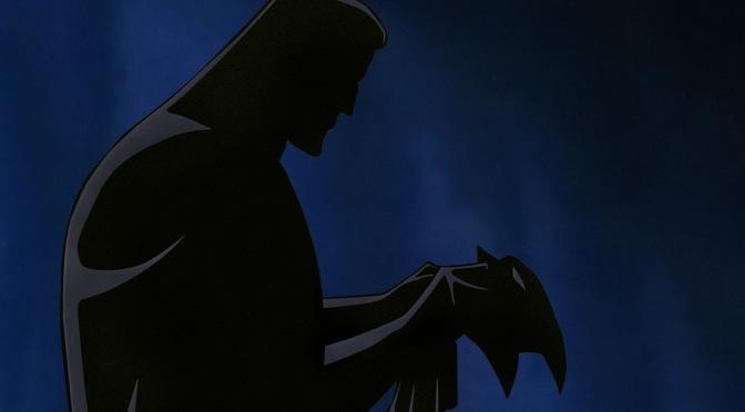 Batman Day | As 6 melhores animações do Batman