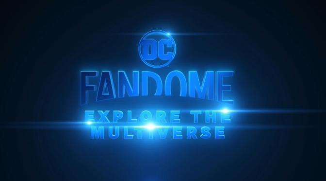 DC FanDome | Segunda parte do evento ganha teaser trailer; assista