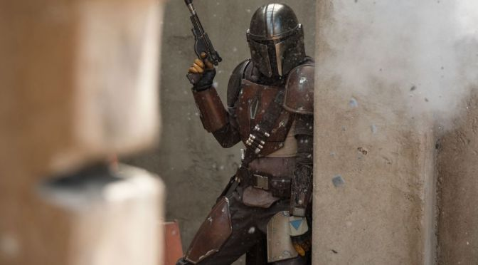 Data de lançamento da 2ª temporada de The Mandalorian é confirmada