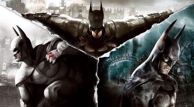 Batman Day | Os 10 melhores games do Batman