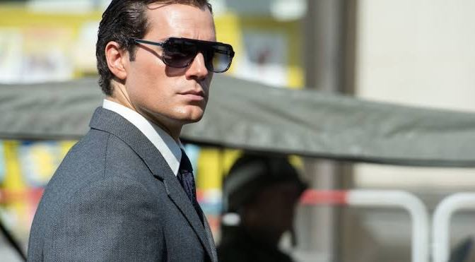 007 | Inteligência artificial escolhe Henry Cavill como o novo James Bond