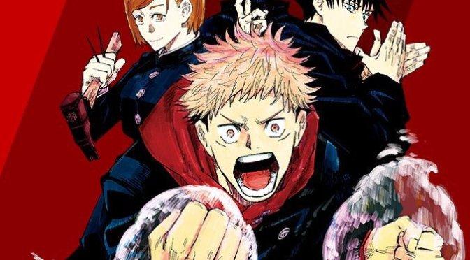 Jujutsu Kaisen | O novo anime de horror chega nessa próxima temporada