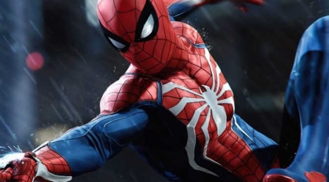 Marvel's Spider-Man ganha trailer remasterizado para PS5