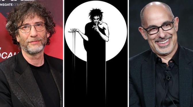 Sandman | Neil Gaiman confirma quando a produção da série vai começar