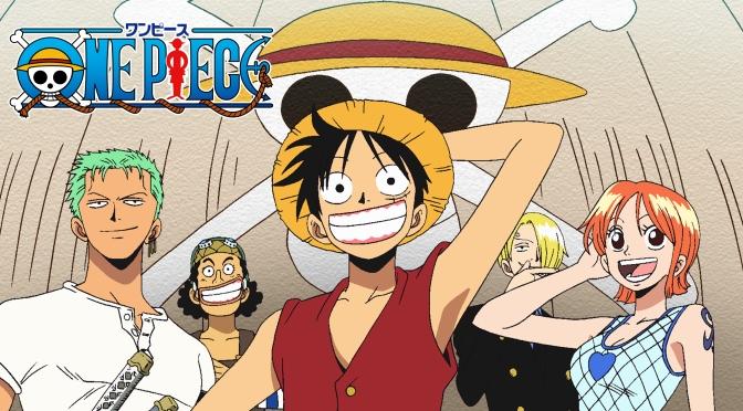 One Piece dublado é oficialmente divulgado pela Netflix e tem data confirmada!