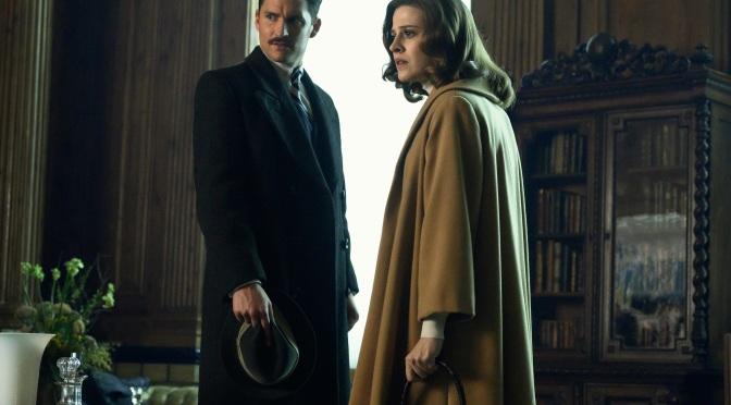 DC FanDome | 2ª temporada de Pennyworth terá Martha Kane grávida