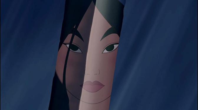 Crítica: Mulan (1998)