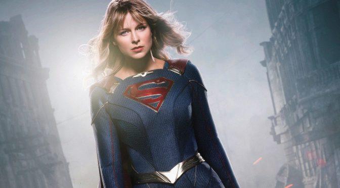 6ª temporada será a última de Supergirl