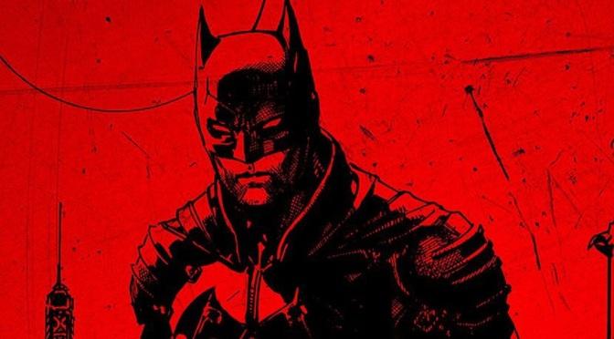 The Batman | Filme tem data de estreia adiada