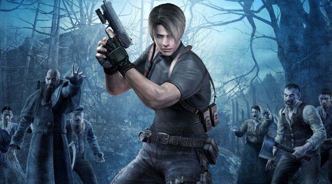 Resident Evil: A franquia absoluta de games de terror