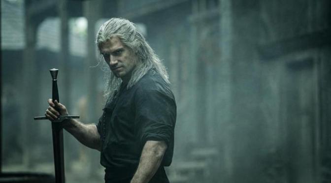 Rumor: 3ª temporada de The Witcher está a caminho pela Netflix
