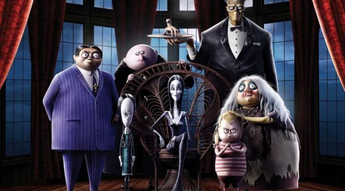 A Família Addams 2 ganha teaser e novos atores