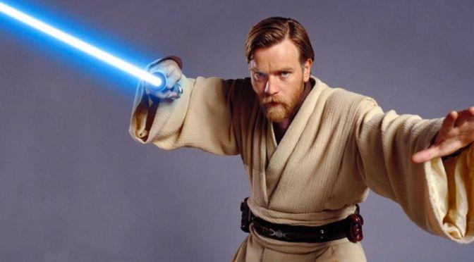 Filmagens de Obi-Wan Kenobi começarão em março de 2021
