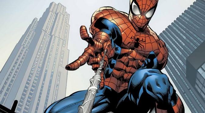 Semana Heroica #3 | Homem-Aranha