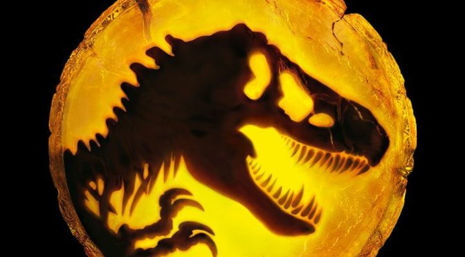 Jurassic World: Dominion tem estreia adiada para 2022