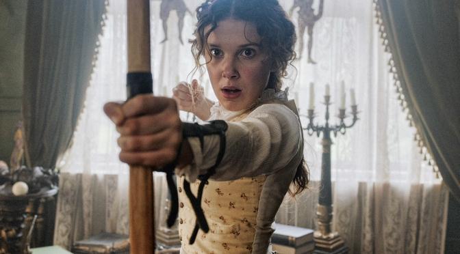 Crítica: Enola Holmes (2020)