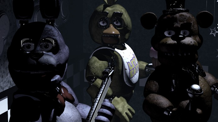 five-nights-at-freddys-serie-aterrorizante-terror