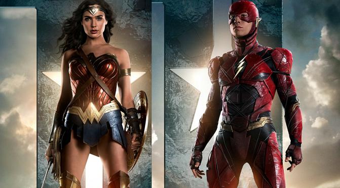 The Flash | Gal Gadot pode se juntar ao elenco, diz site
