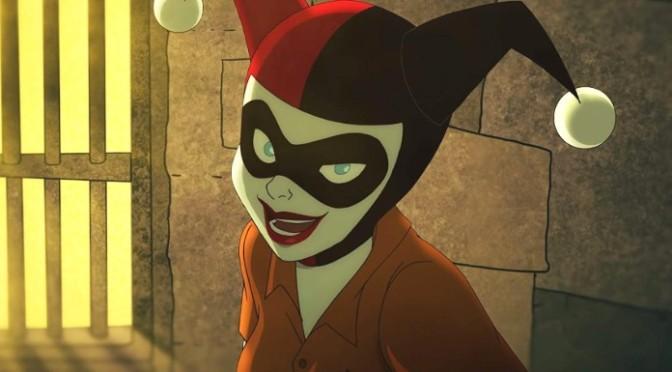 Harley Quinn quase ganhou filme animado pela HBO Max
