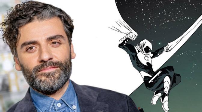 Cavaleiro da Lua | Oscar Isaac está em negociações para viver o personagem