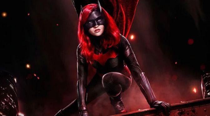 O que esperar da 2ª temporada de Batwoman?