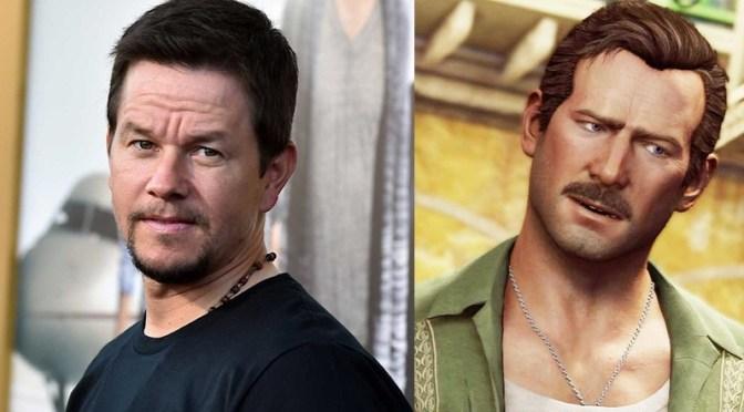 Uncharted | Mark Wahlberg revela visual de Sully para o filme