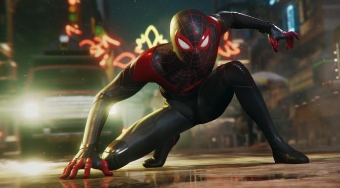 Rumor: Miles Morales pode ser introduzido em Homem-Aranha 3