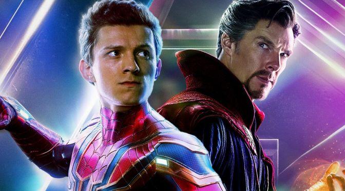 Homem-Aranha 3 | Doutor Estranho estará presente na sequência