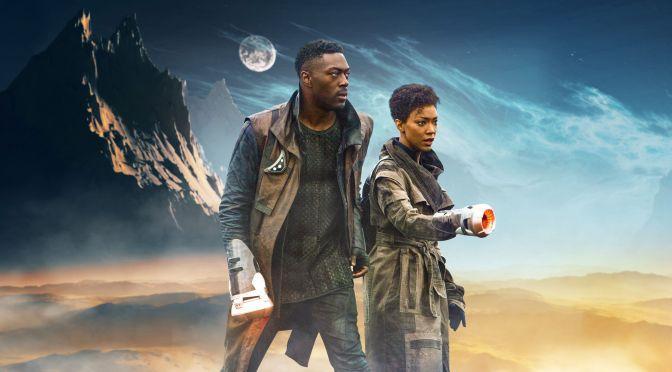 Star Trek: Discovery é renovada para 4ª temporada pela CBS