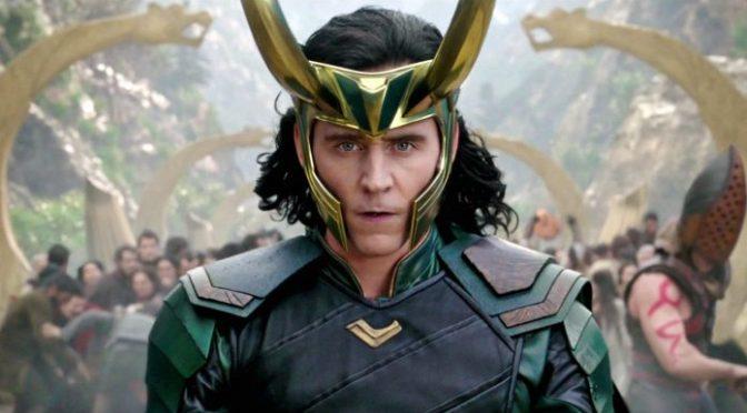 Loki: Série do Disney+ é renovada para 2ª temporada