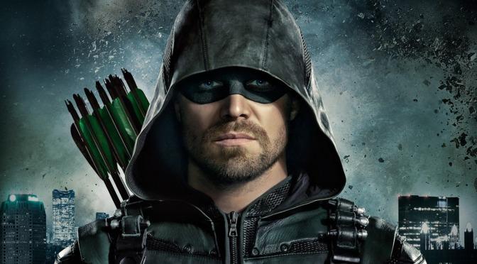 James Gunn descarta aparição do Arqueiro Verde em spin-off