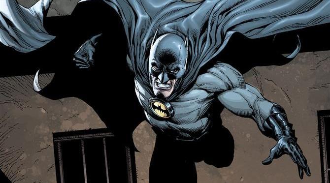 Nova edição de Batman: Terra Um ganha data de lançamento