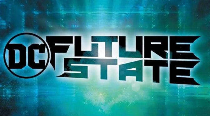 DC revela o visual da Princesa Nubia para Future State
