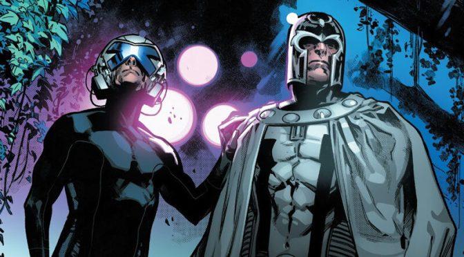 X-Men | Quadrinhos da equipe serão publicados quinzenalmente pela Panini