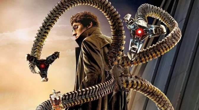 Rumor: Alfred Molina pode retornar como Dr. Octopus na Marvel
