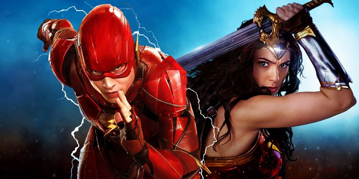 Ezra-Miller-and-Gal-Gadot-Flash