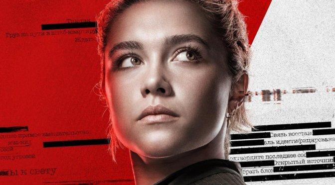Rumor: Florence Pugh pode retornar em série da Marvel