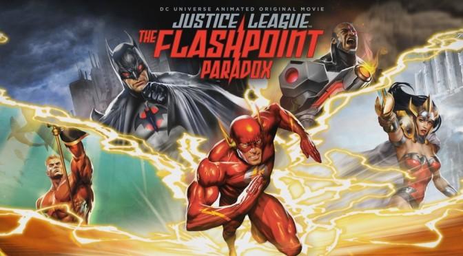 Semana Heroica #8 | Crítica: Liga da Justiça – Ponto de Ignição (2013)