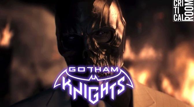 5 vilões do Batman que queremos ver em Gotham Knights