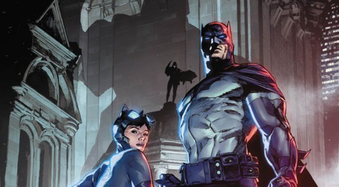 Review: Batman/Mulher-Gato #2 (2020)